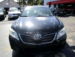 2010 Toyota Camry GREAT SELECTION OF HIGH QUALITY VEHICLES AT THE LOWEST PRICE WE FINANCE EVERYBODY