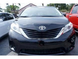 2011 Toyota Sienna GREAT SELECTION OF HIGH QUALITY VEHICLES AT THE LOWEST PRICE WE FINANCE EVERYBOD