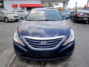 2011 Hyundai Sonata GREAT SELECTION OF HIGH QUALITY VEHICLES AT THE LOWEST PRICE WE FINANCE EVERYBO