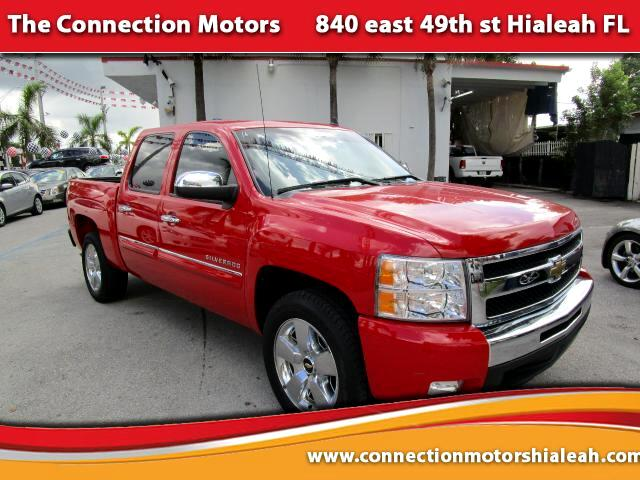 2011 Chevrolet Silverado 1500 GREAT SELECTION OF HIGH QUALITY VEHICLES AT THE LOWEST PRICE WE FINAN