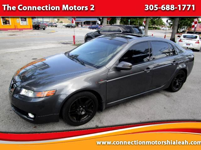 2008 Acura TL VIN 19UUA66288A044054 96k miles Options Air Conditioning Alarm System Alloy Whe