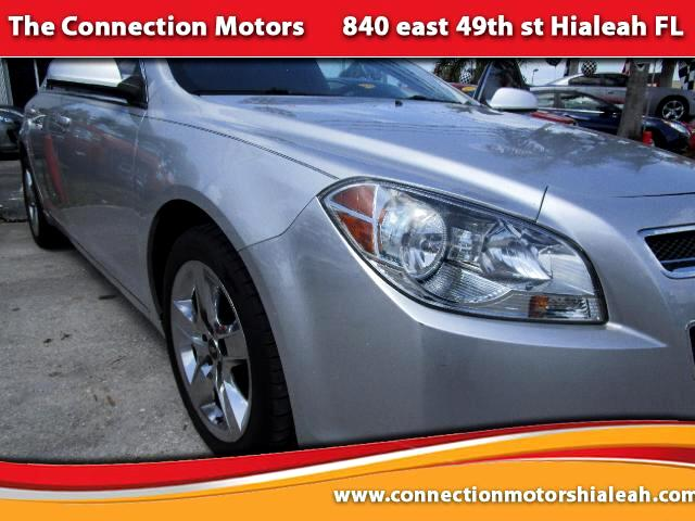 2010 Chevrolet Malibu GREAT SELECTION OF HIGH QUALITY VEHICLES AT THE LOWEST PRICE WE FINANCE EVERY