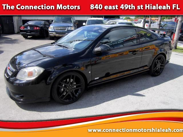2009 Chevrolet Cobalt VIN 1G1AP18X897243303 86k miles Options Air Conditioning Alarm System A