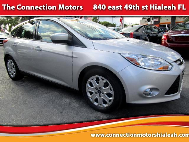 2012 Ford Focus GREAT SELECTION OF HIGH QUALITY VEHICLES AT THE LOWEST PRICE WE FINANCE EVERYBODY