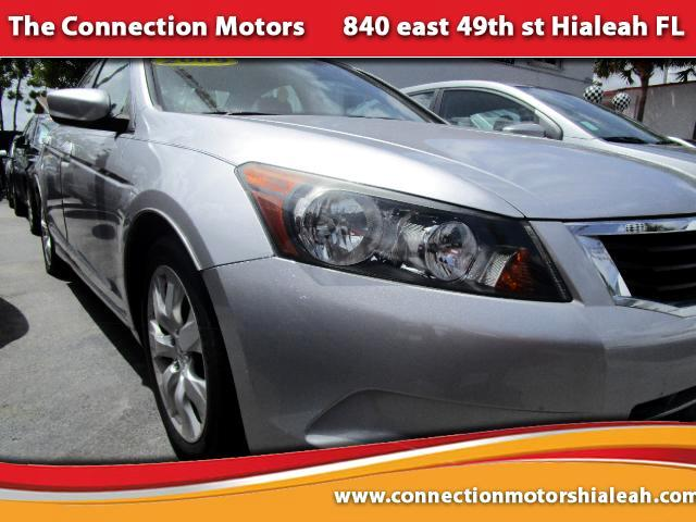 2009 Honda Accord GREAT SELECTION OF HIGH QUALITY VEHICLES AT THE LOWEST PRICE WE FINANCE EVERYBODY