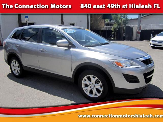 2011 Mazda CX-9 VIN JM3TB2CA1B0313561 30k miles Options Air Conditioning Alarm System Alloy W