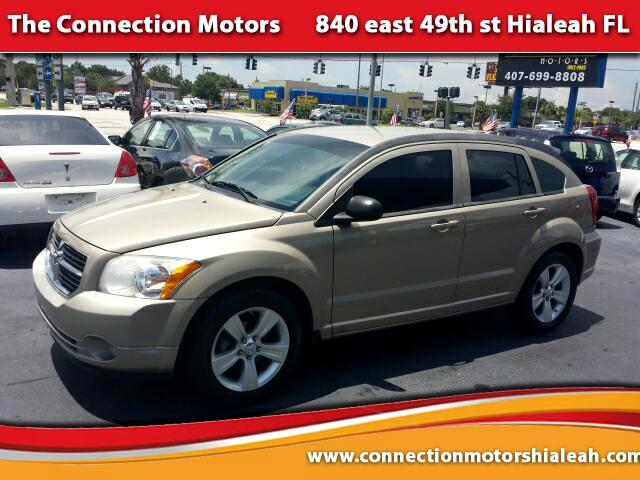 2010 Dodge Caliber VIN 1B3CB3HA0AD616010 37k miles Options Air Conditioning Alarm System Allo