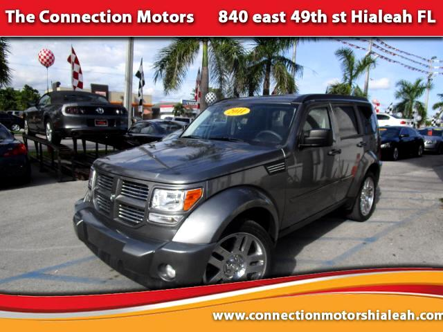 2011 Dodge Nitro GREAT SELECTION OF HIGH QUALITY VEHICLES AT THE LOWEST PRICE WE FINANCE EVERYBODY