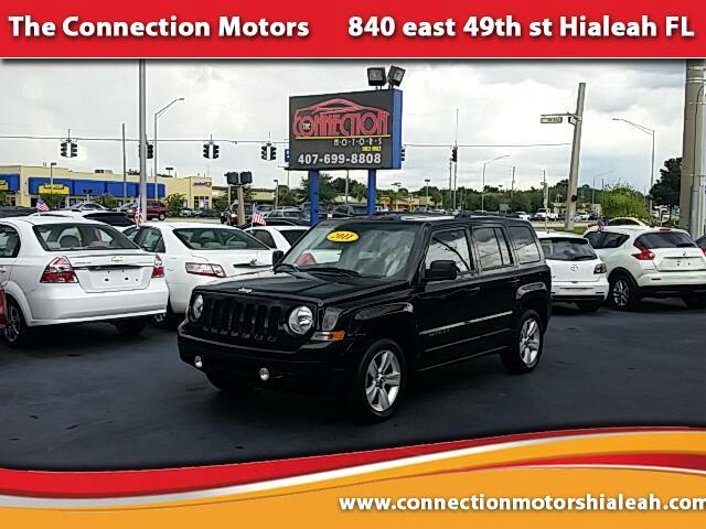 2011 Jeep Patriot null GREAT SELECTION OF HIGH QUALITY VEHICLES AT THE LOWEST PRICE WE FINANCE EVER
