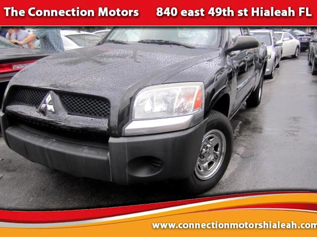 2009 Mitsubishi Raider GREAT SELECTION OF HIGH QUALITY VEHICLES AT THE LOWEST PRICE WE FINANCE EVE