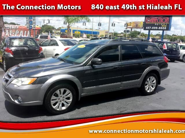 2008 Subaru Outback VIN 4S4BP86C584332794 153k miles Options 4x4 Air Conditioning Alarm Syste