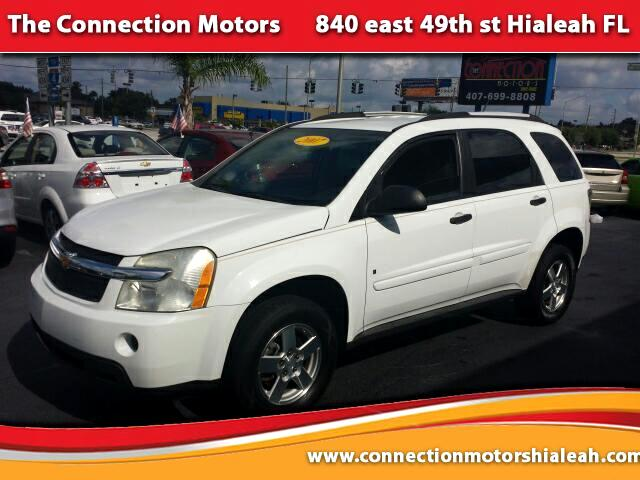 2007 Chevrolet Equinox null VIN 2CNDL13F276035327 91k miles Options Air Conditioning Alarm Sys