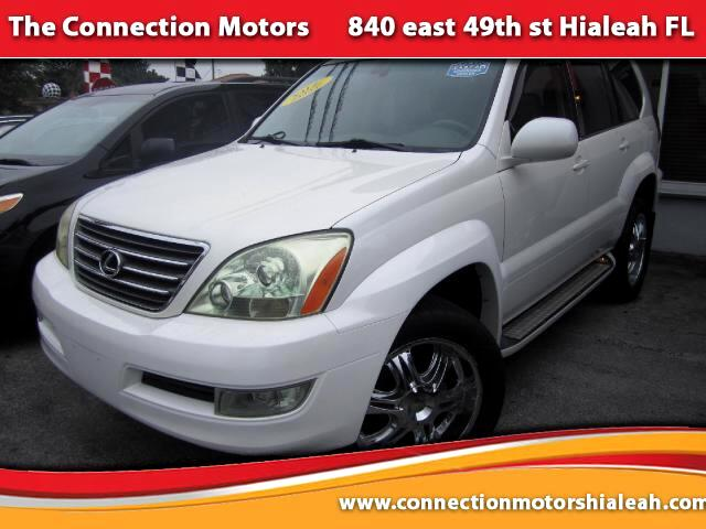 2004 Lexus GX 470 GREAT SELECTION OF HIGH QUALITY VEHICLES AT THE LOWEST PRICE WE FINANCE EVERYBODY
