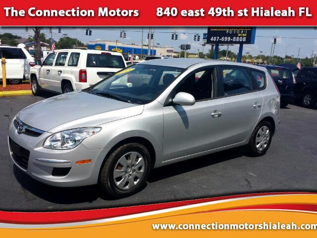2011 Hyundai Elantra Touring GREAT SELECTION OF HIGH QUALITY VEHICLES AT THE LOWEST PRICE WE FINANC
