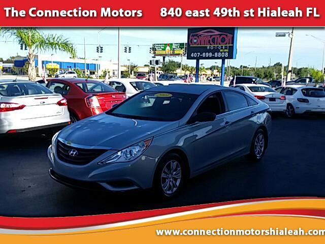 2011 Hyundai Sonata null GREAT SELECTION OF HIGH QUALITY VEHICLES AT THE LOWEST PRICE WE FINANCE EV