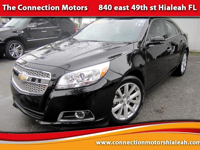 2013 Chevrolet Malibu GREAT SELECTION OF HIGH QUALITY VEHICLES AT THE LOWEST PRICE WE FINANCE EVERY