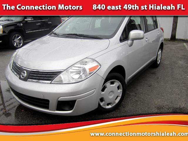 2009 Nissan Versa GREAT SELECTION OF HIGH QUALITY VEHICLES AT THE LOWEST PRICE WE FINANCE EVERYBODY