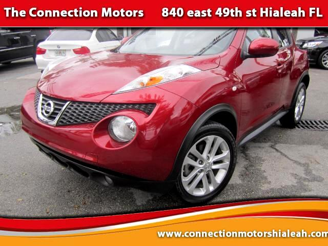 2012 Nissan Juke GREAT SELECTION OF HIGH QUALITY VEHICLES AT THE LOWEST PRICE WE FINANCE EVERYBODY
