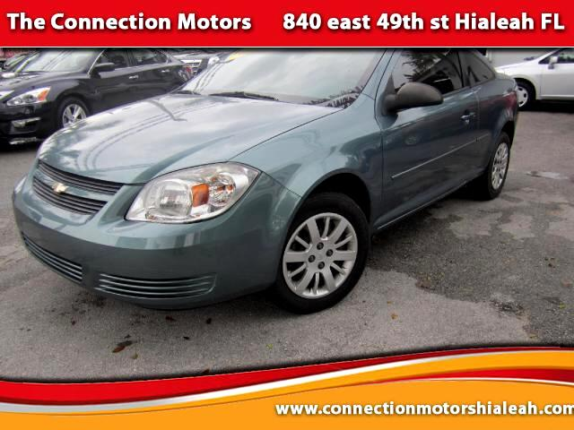 2010 Chevrolet Cobalt GREAT SELECTION OF HIGH QUALITY VEHICLES AT THE LOWEST PRICE WE FINANCE EVERY