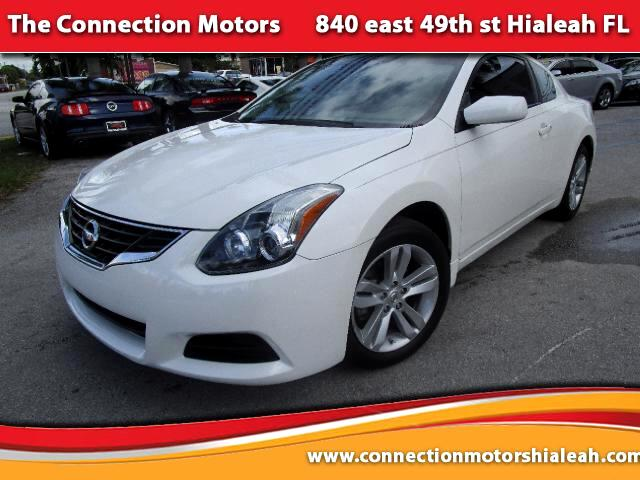 2012 Nissan Altima GREAT SELECTION OF HIGH QUALITY VEHICLES AT THE LOWEST PRICE WE FINANCE EVERYBOD