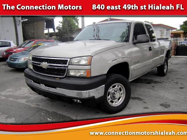 2006 Chevrolet Silverado 2500HD GREAT SELECTION OF HIGH QUALITY VEHICLES AT THE LOWEST PRICE WE FIN