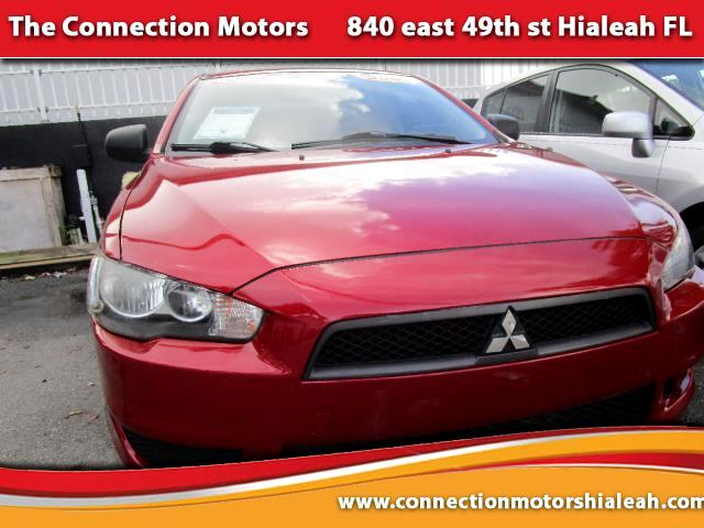 2009 Mitsubishi Lancer GREAT SELECTION OF HIGH QUALITY VEHICLES AT THE LOWEST PRICE WE FINANCE EVER