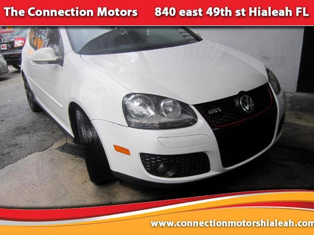2008 Volkswagen GTI GREAT SELECTION OF HIGH QUALITY VEHICLES AT THE LOWEST PRICE WE FINANCE EVERYBO