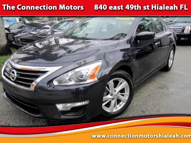 2013 Nissan Altima GREAT SELECTION OF HIGH QUALITY VEHICLES AT THE LOWEST PRICE WE FINANCE EVERYBOD
