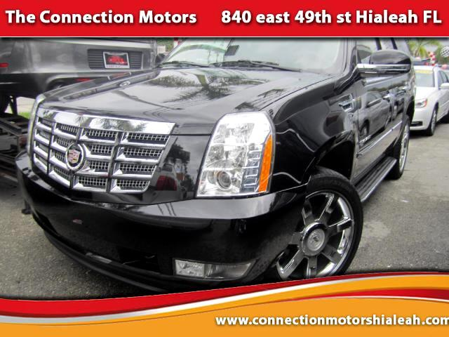 2011 Cadillac Escalade GREAT SELECTION OF HIGH QUALITY VEHICLES AT THE LOWEST PRICE WE FINANCE EVER