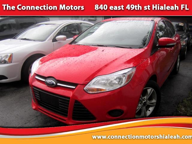 2013 Ford Focus GREAT SELECTION OF HIGH QUALITY VEHICLES AT THE LOWEST PRICE WE FINANCE EVERYBODY
