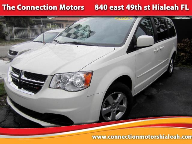 2013 Dodge Grand Caravan GREAT SELECTION OF HIGH QUALITY VEHICLES AT THE LOWEST PRICE WE FINANCE EV