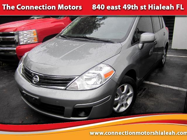 2012 Nissan Versa GREAT SELECTION OF HIGH QUALITY VEHICLES AT THE LOWEST PRICE WE FINANCE EVERYBODY