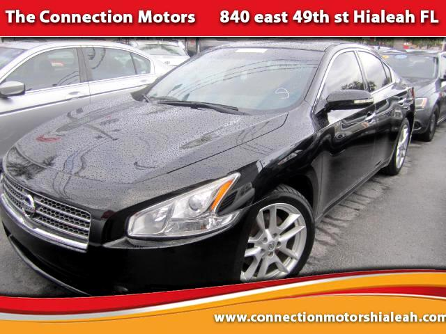 2011 Nissan Maxima GREAT SELECTION OF HIGH QUALITY VEHICLES AT THE LOWEST PRICE WE FINANCE EVERYBOD