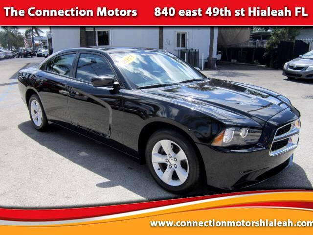 2013 Dodge Charger GREAT SELECTION OF HIGH QUALITY VEHICLES AT THE LOWEST PRICE WE FINANCE EVERYBOD