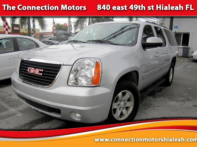 2014 GMC Yukon XL GREAT SELECTION OF HIGH QUALITY VEHICLES AT THE LOWEST PRICE WE FINANCE EVERYBODY