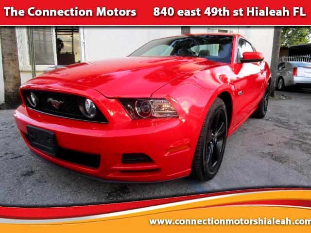 2014 Ford Mustang GREAT SELECTION OF HIGH QUALITY VEHICLES AT THE LOWEST PRICE WE FINANCE EVERYBODY