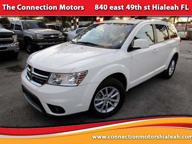 2014 Dodge Journey GREAT SELECTION OF HIGH QUALITY VEHICLES AT THE LOWEST PRICE WE FINANCE EVERYBOD