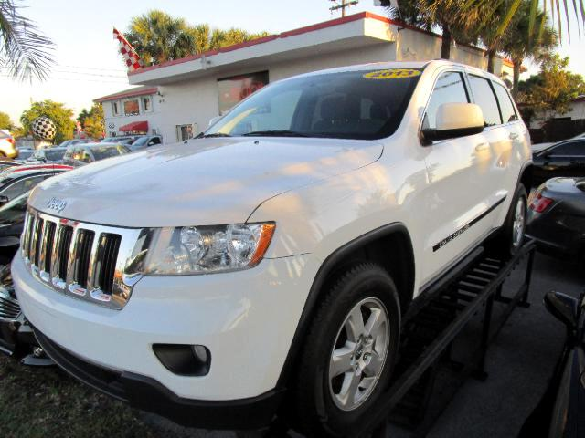 2013 Jeep Grand Cherokee GREAT SELECTION OF HIGH QUALITY VEHICLES AT THE LOWEST PRICE WE FINANCE E