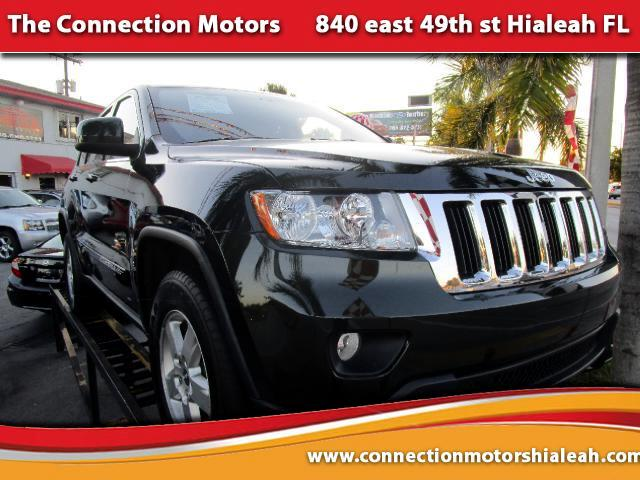 2011 Jeep Grand Cherokee GREAT SELECTION OF HIGH QUALITY VEHICLES AT THE LOWEST PRICE WE FINANCE E