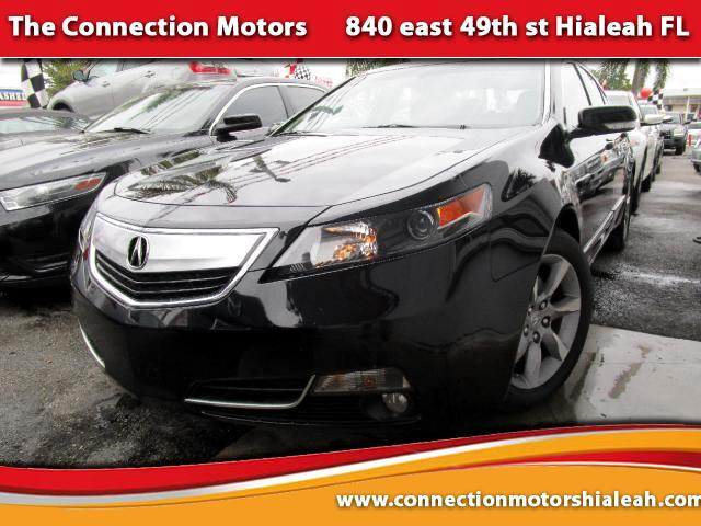 2012 Acura TL GREAT SELECTION OF HIGH QUALITY VEHICLES AT THE LOWEST PRICE WE FINANCE EVERYBODY C
