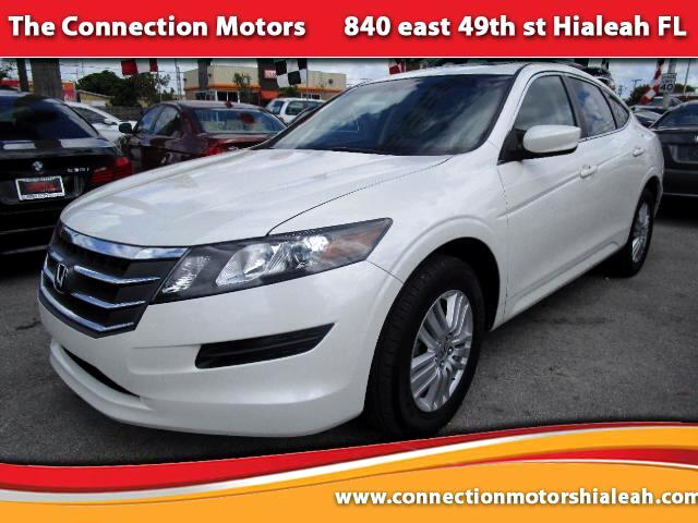 2012 Honda Crosstour GREAT SELECTION OF HIGH QUALITY VEHICLES AT THE LOWEST PRICE WE FINANCE EVERY