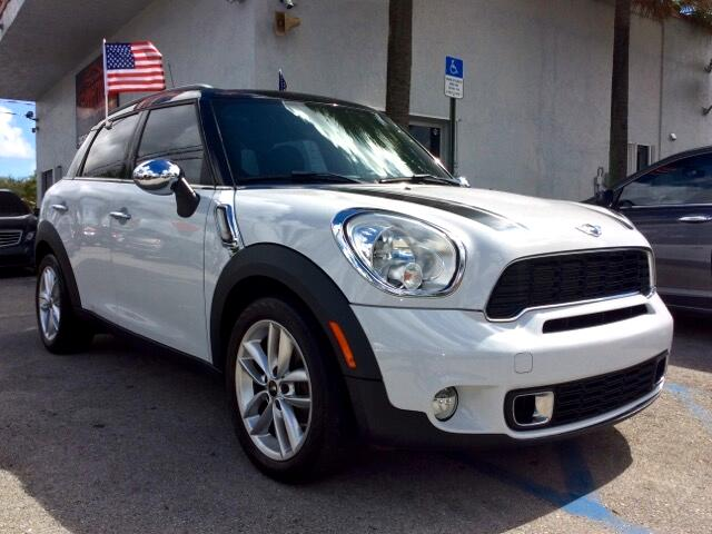 2011 MINI Countryman GREAT SELECTION OF HIGH QUALITY VEHICLES AT THE LOWEST PRICE WE FINANCE EVERY
