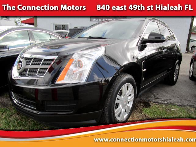 2011 Cadillac SRX GREAT SELECTION OF HIGH QUALITY VEHICLES AT THE LOWEST PRICE WE FINANCE EVERYBOD