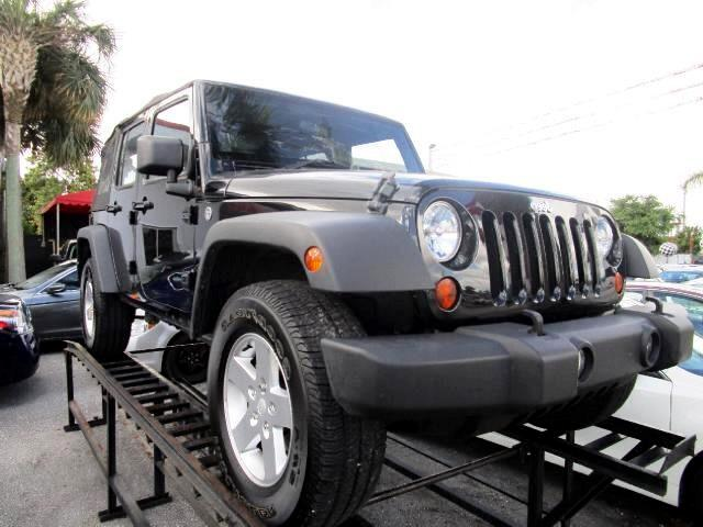 2013 Jeep Wrangler GREAT SELECTION OF HIGH QUALITY VEHICLES AT THE LOWEST PRICE WE FINANCE EVERYBO