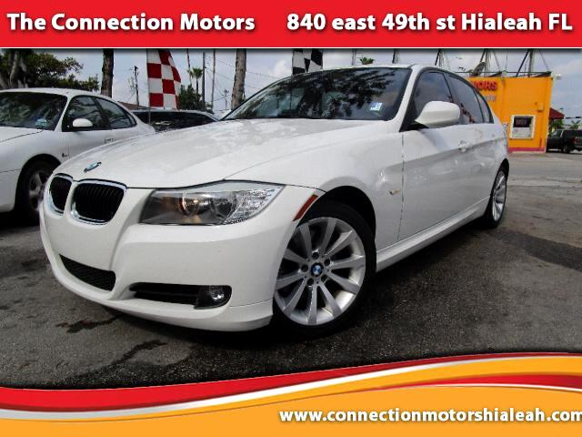 2011 BMW 3-Series GREAT SELECTION OF HIGH QUALITY VEHICLES AT THE LOWEST PRICE WE FINANCE EVERYBOD