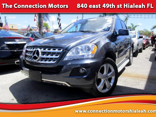 2011 Mercedes M-Class GREAT SELECTION OF HIGH QUALITY VEHICLES AT THE LOWEST PRICE WE FINANCE EVER