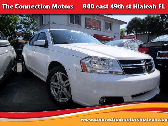 2013 Dodge Avenger GREAT SELECTION OF HIGH QUALITY VEHICLES AT THE LOWEST PRICE WE FINANCE EVERYBO