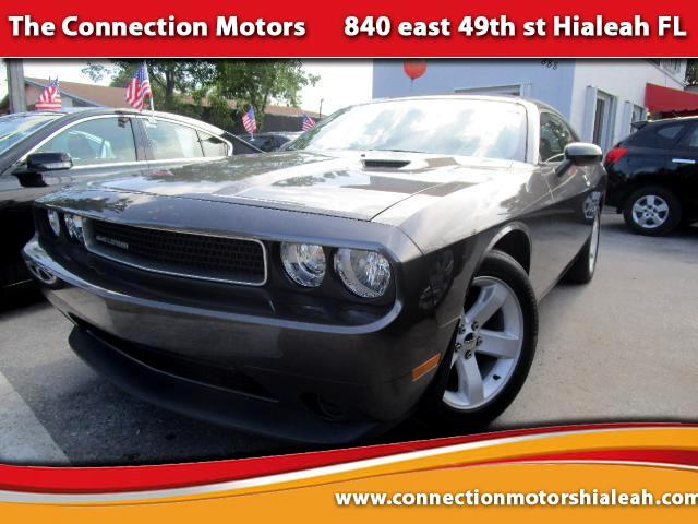2014 Dodge Challenger GREAT SELECTION OF HIGH QUALITY VEHICLES AT THE LOWEST PRICE WE FINANCE EVER