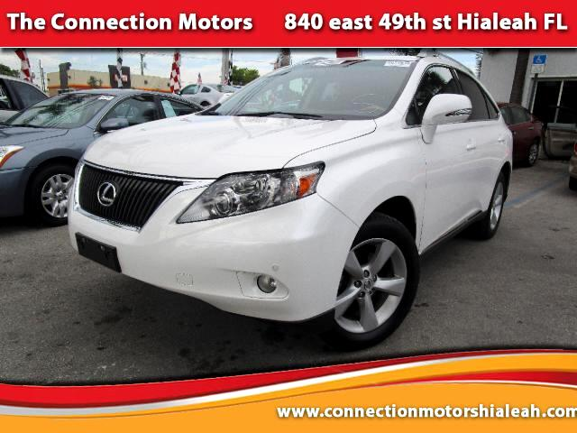2012 Lexus RX 350 GREAT SELECTION OF HIGH QUALITY VEHICLES AT THE LOWEST PRICE WE FINANCE EVERYBOD