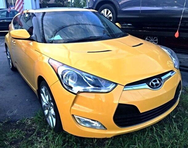 2013 Hyundai Veloster GREAT SELECTION OF HIGH QUALITY VEHICLES AT THE LOWEST PRICE WE FINANCE EVER